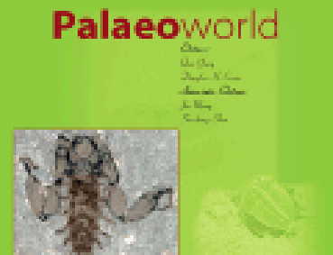 Prof. Gert Wörheide joins the editorial board of the international journal 'Palaeoworld'