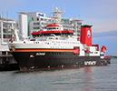 Deep-sea biodiversity off New Zealand higher than assumed